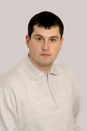 Вадим Беларусь