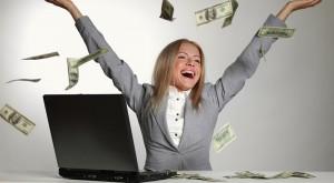 как притягивать деньги